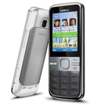 Smart Plus 230 Nokia Nokia C5 Grey