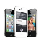 Apple-iPhone 4S 16GB White