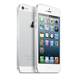 Apple-iPhone 5 64GB White
