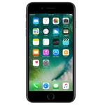 Apple iPhone 7 Plus Zwart 128GB